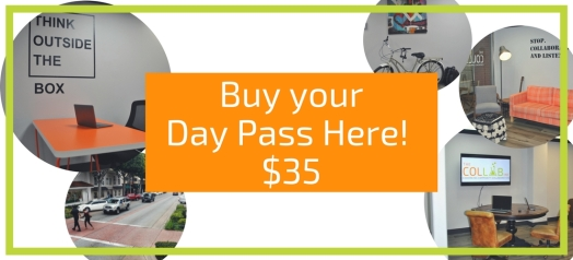 Click Here Day Pass Homepage